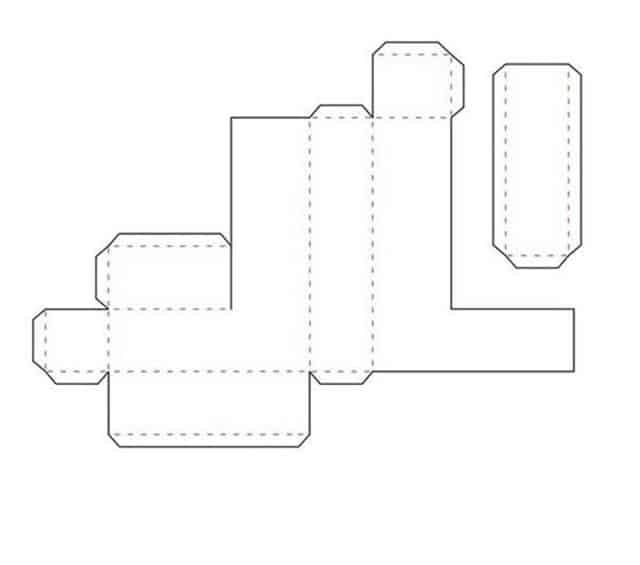 Moldes De Letras Em Eva Para Imprimir E Recortar Artesanato