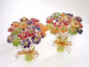 flor jujuba