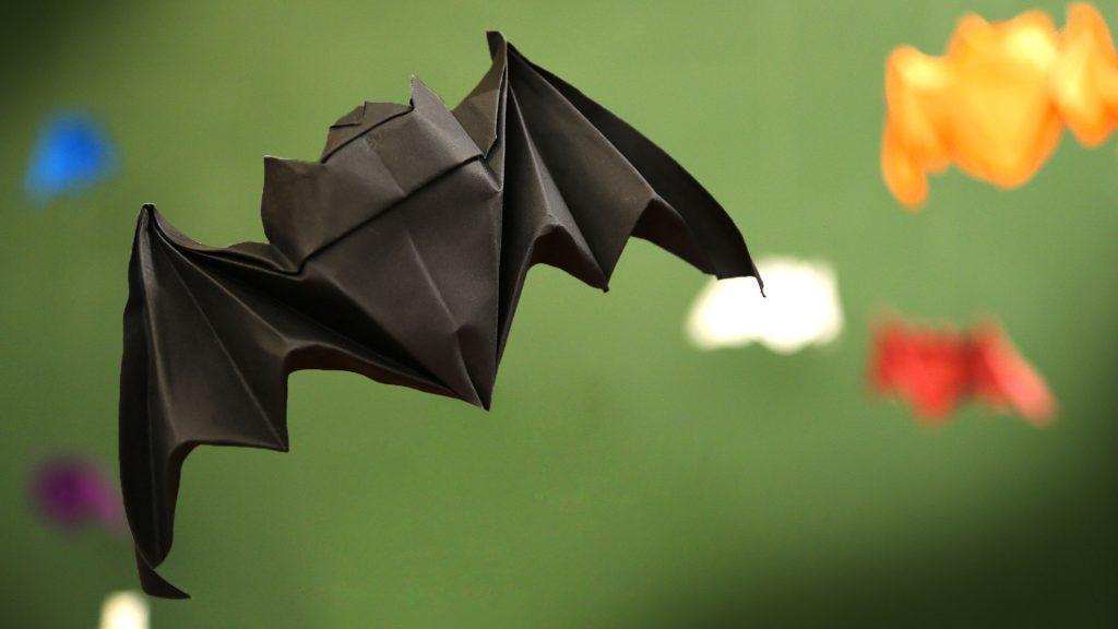 morcego dobradura