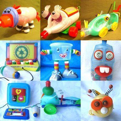 Brincando com seu brinquedo 6