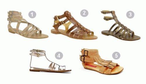 5266903c80 Como fazer sandálias rasteirinha - Artesanato Passo a Passo!