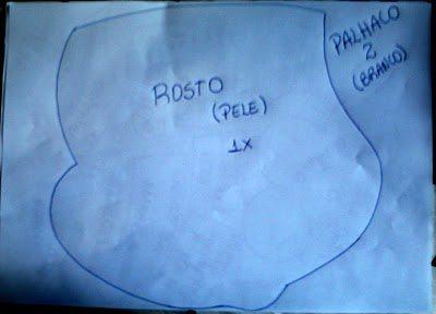 patat3 Como fazer Patati Patata em EVA