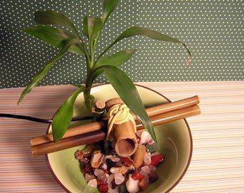 Como Fazer Fonte Japonesa 11 Como fazer uma fonte de bambu passo a passo