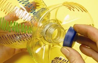 Garrafa PET Taça 6 Como fazer taça de garrafa pet
