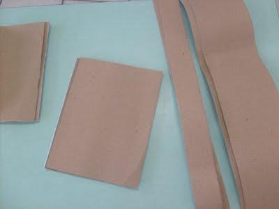Como fazer embalagem de presente de papel