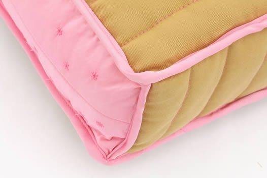 Bolsa Em Passo Fundo : Bolsa de beb? em patchwork passo a artesanato