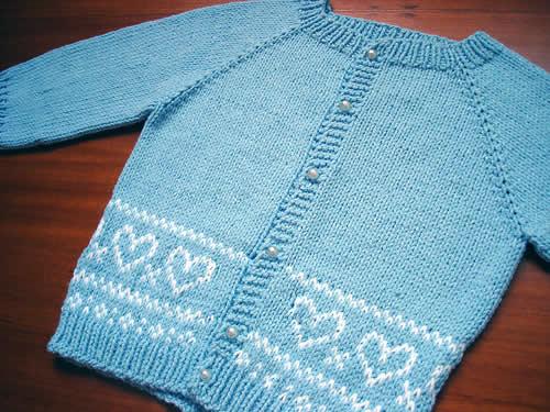 1cef3eadd9 Receitas de tricô feito a mão infantil - Artesanato Passo a Passo!