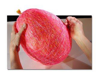Artesanato de Páscoa 41 Artesanato de Páscoa 2012 passo a passo