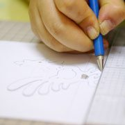 Galo Kirigami 3 Como fazer artesanato em Kirigami passo a passo