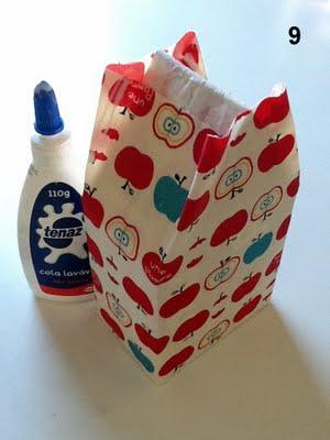 Casa de Passarinho 10 Como fazer casinha de passarinho com caixa de leite