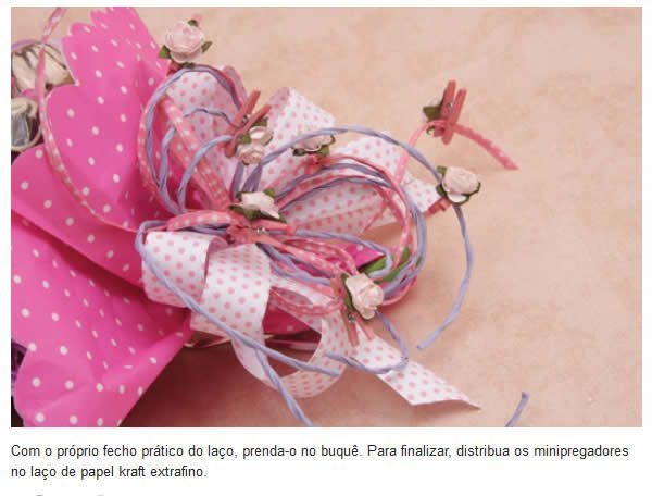 Passo a passo para o Dia das Mães 16 Bouquet de flores com bombom passo a passo