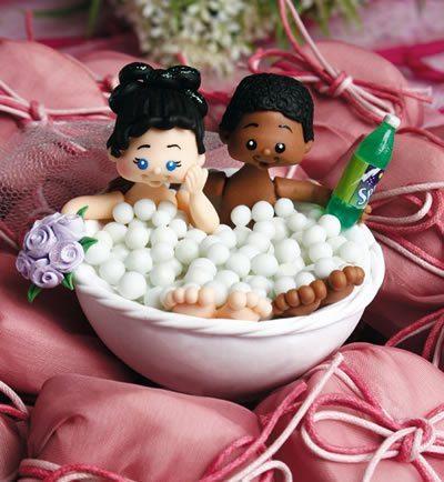 Lembrancinha de Casamento de Biscuit (5)