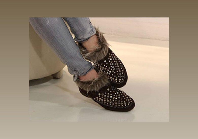 Artesanato Londrina ~ Como fazer calçado feminino artesanal Artesanato Passo a Passo!