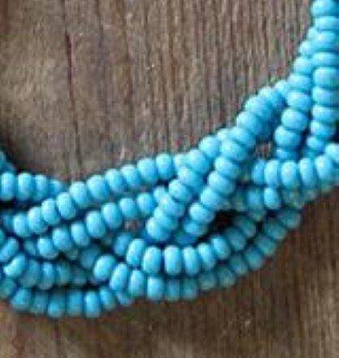 Como criar maxi colar (Fotos: Divulgação).