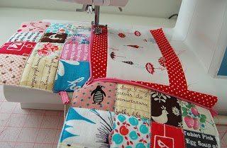 Como fazer bolsa de tecido  (Foto:Divulgação).