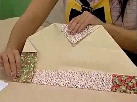 Faça bolo de origami (Foto:Divulgação).