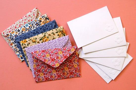 envelope especial