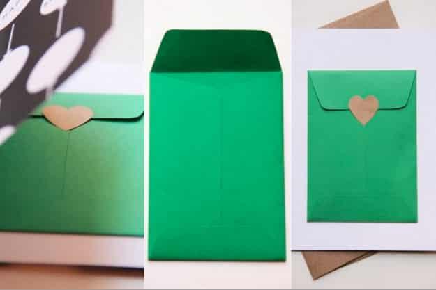 envelope grande para documento