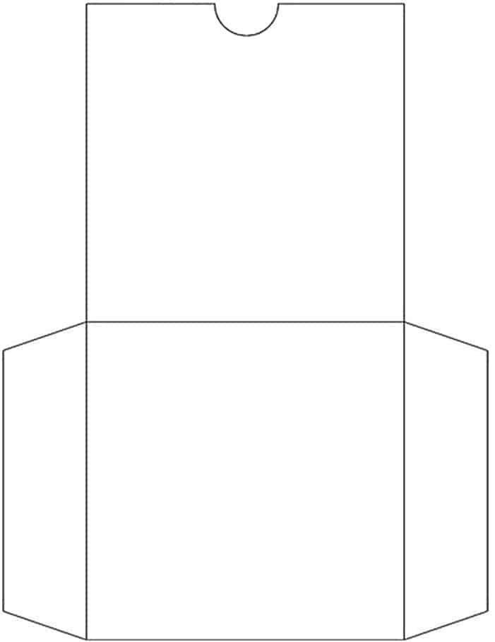 envelope molde