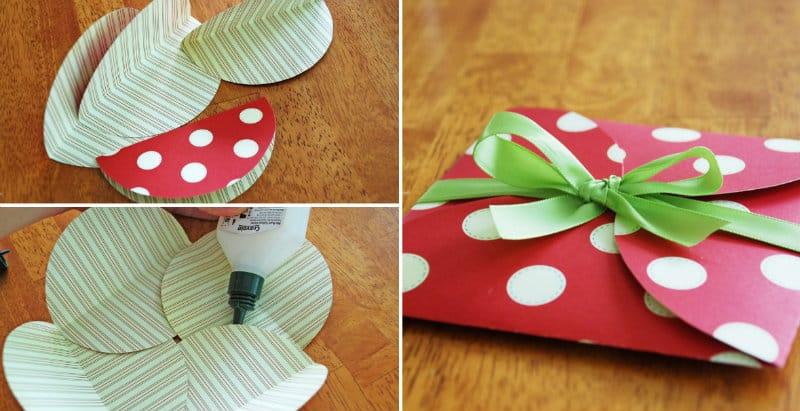 envelopes diferentes