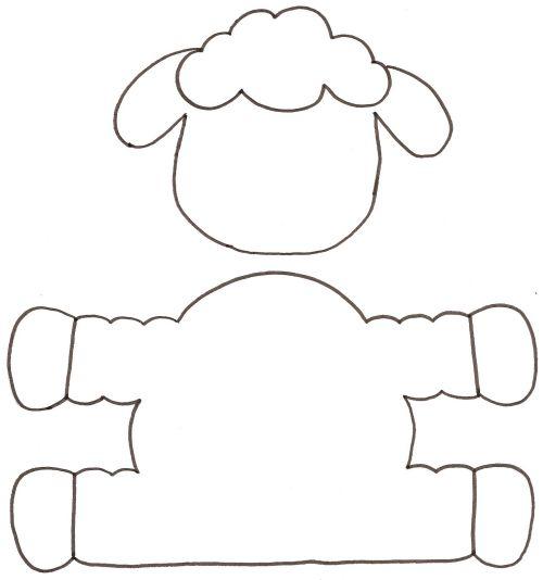 Como Fazer Lembrancinhas De Ovelhinhas Para Páscoa Artesanato