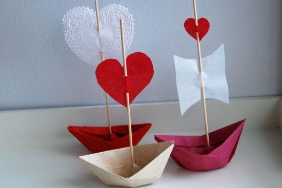 Faça enfeite para dia dos namorados e deixe sua casa mais bonita e romântica (Foto: Divulgação)