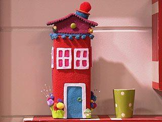 Este brinquedo ecológico pode até servir como objeto de decoração em sua sala ou quarto das crianças (Foto: Divulgação)