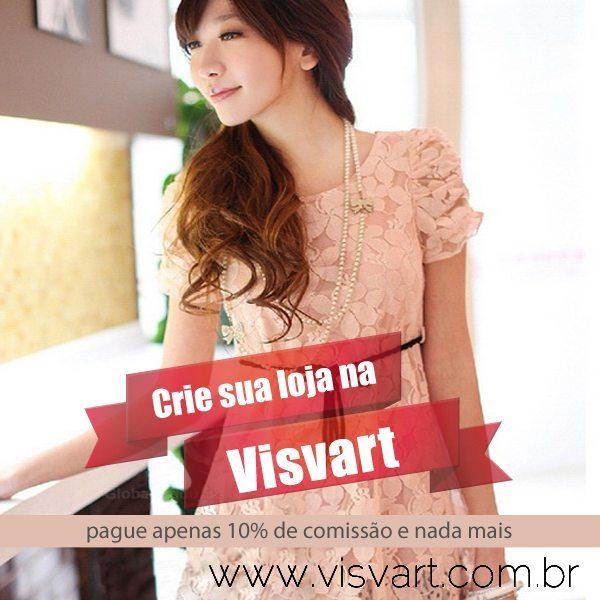 A Visvart trabalha com preço justo e certeza de bom negócio (foto: divulgação)