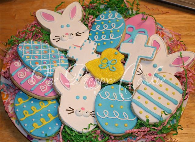biscoitinhos de pascoa (Custom)