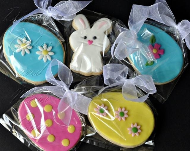 biscoitos de pascoa (Custom)