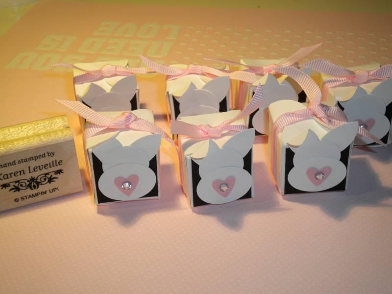 caixas decoradas para pascoa