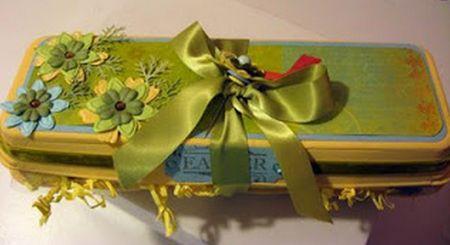 Faça este artesanato de Páscoa com caixa de ovos para todos os seus amigos ou para ganhar um a renda extra nesta Páscoa (Foto: Divulgação)