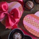 Caixinha de Coração para Dia das Mães Passo a Passo