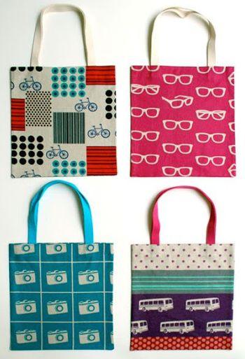 Bolsa De Mão Artesanal Passo A Passo : Bolsa de tecido para presentear passo a artesanato