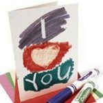 Cartão de Mensagem Secreta para Dia das Mães Passo a Passo