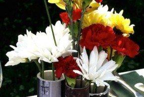Vaso Personalizado para Dia das Mães Passo a Passo