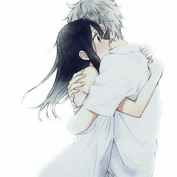 abraço namorados