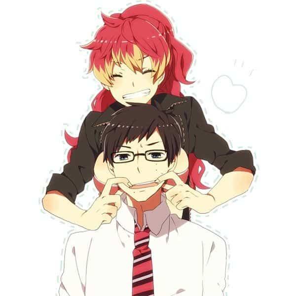 casal cute