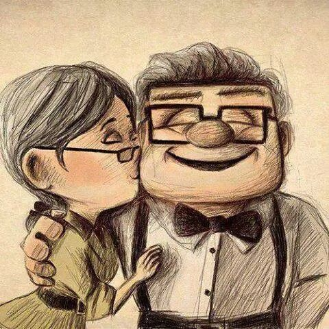 casal de velhinhos
