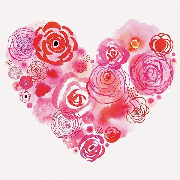 coração namorados