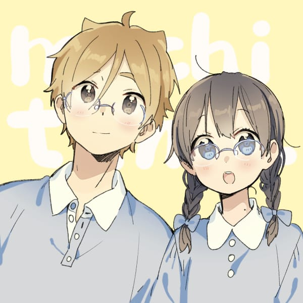 namorados de oculos