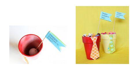 Porta-Doces para Dia dos Pais Passo a Passo   41