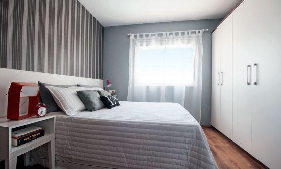 Mude o visual dos seus móveis com laminado adesivo (Foto: casa.abril.com.br)