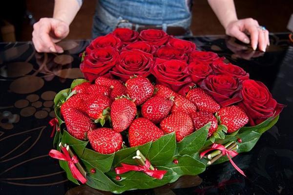 arte com rosas (Custom)