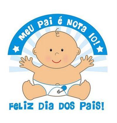 Escolha um dos 10 modelos de cartões artesanais para dia dos pais, faça, e agrade o seu herói (Foto: artesanatocriativo.com.br)