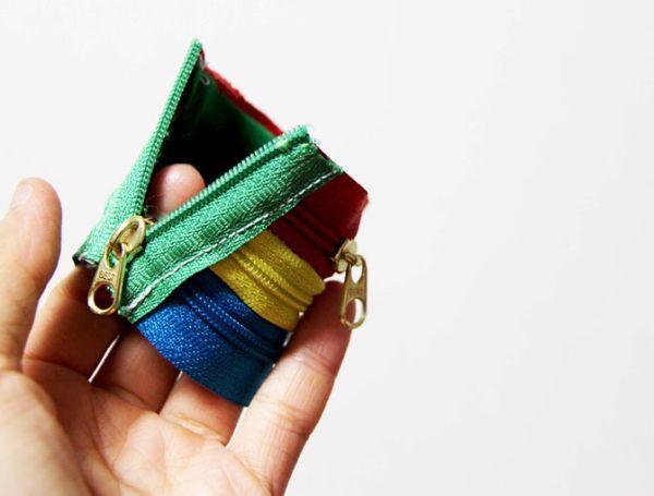 Esta pulseira de zíper é diferente e deixará o seu visual mais despojado (Foto: minhasinger.com.br)