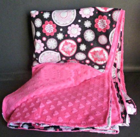 Este cobertor de bebê vai ser a grande alegria do dia para a sua criança (Foto: athriftymom.com)
