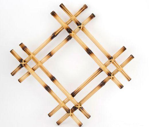 Enfeite De Planta Com Bambu Passo A Passo