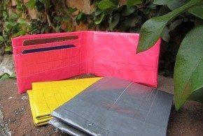 Com esta carteira sem costura o sucesso será garantido (Foto: superziper.com)