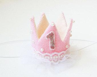 coroa princesa feltro bebe molde